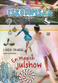 bokomslag En magisk julshow