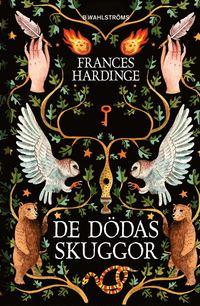 bokomslag De dödas skuggor
