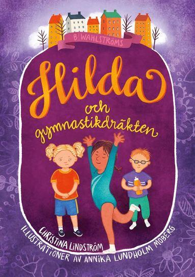 bokomslag Hilda och gymnastikdräkten