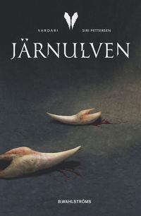 bokomslag Järnulven