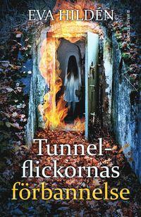 bokomslag Tunnelflickornas förbannelse