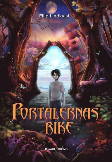 bokomslag Portalernas rike