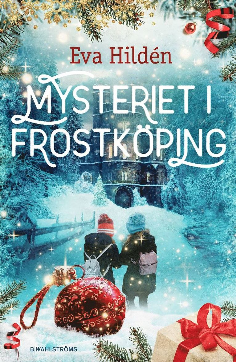 Mysteriet i Frostköping 1