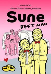 bokomslag Sune Bestman
