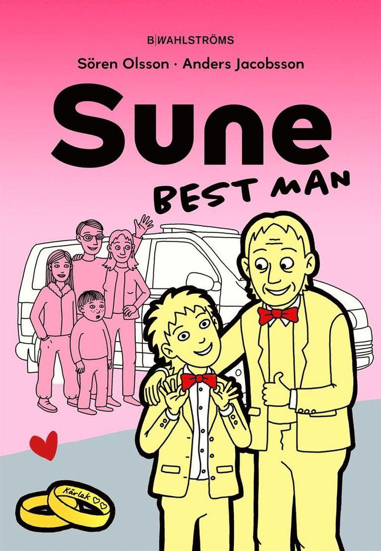 Sune Bestman 1