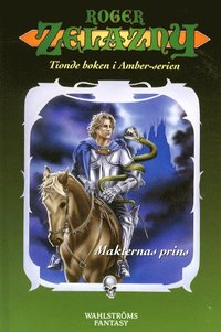 bokomslag Makternas prins