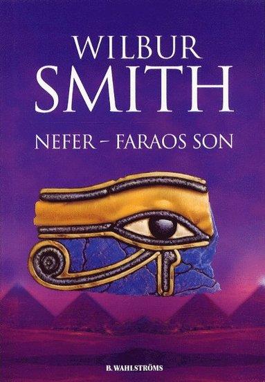 bokomslag Nefer - Faraos son