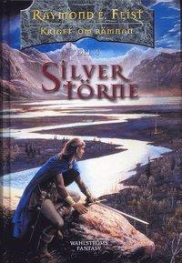 bokomslag Silvertörne
