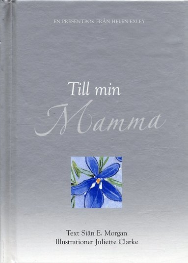 bokomslag Till min mamma