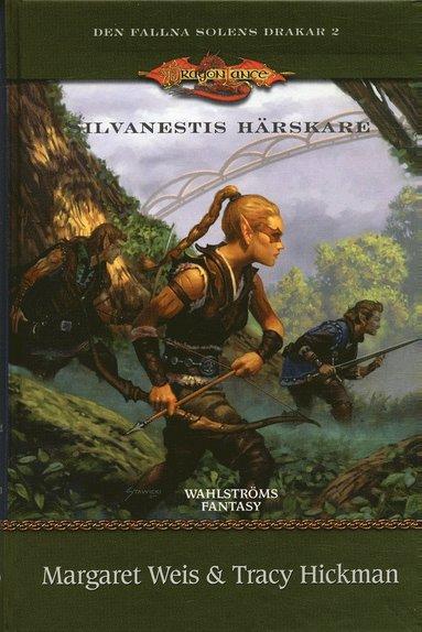 bokomslag Silvanestis härskare