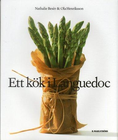 bokomslag Ett kök i Languedoc