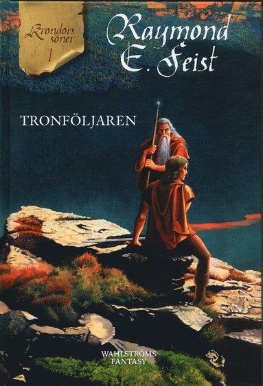 bokomslag Tronföljaren