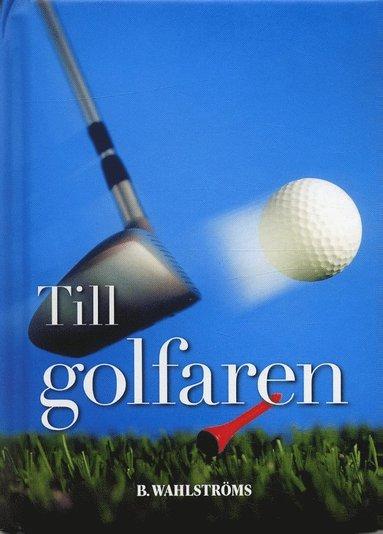 bokomslag Till golfaren