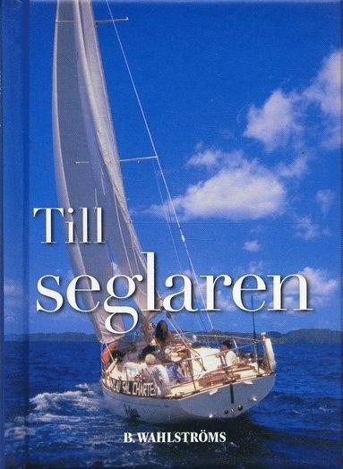 bokomslag Till seglaren