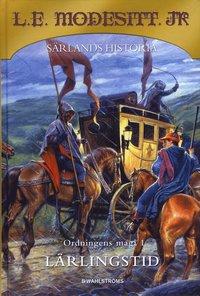 bokomslag Ordningens magi 1. Lärlingstid