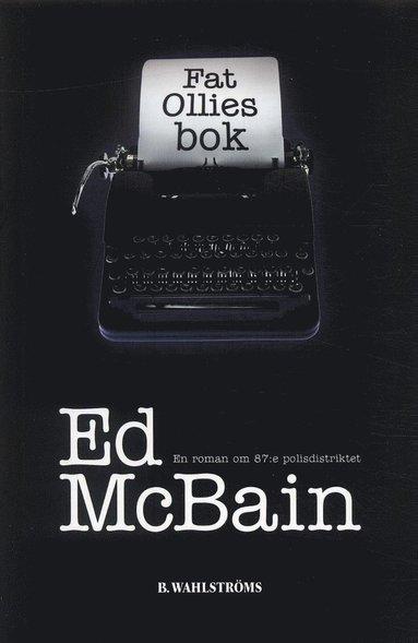 bokomslag Fat Ollies bok