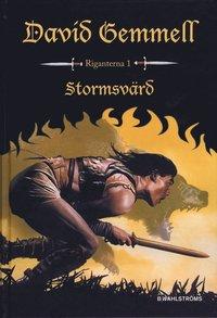 bokomslag Stormsvärd