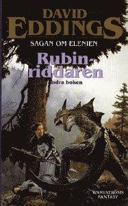 bokomslag Rubinriddaren 2