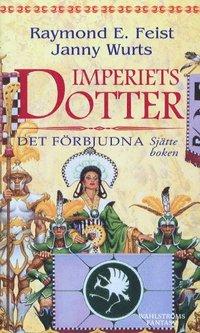 bokomslag Imperiets dotter 6