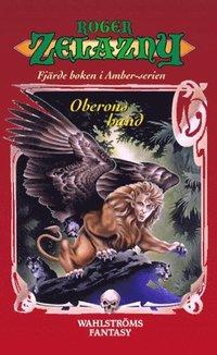 bokomslag Oberorens hand