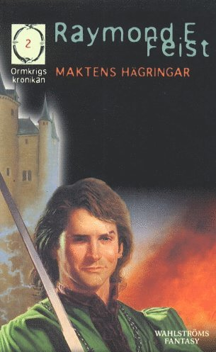 bokomslag Maktens hägringar