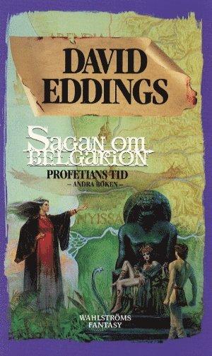 bokomslag Profetians tid