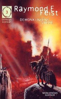 bokomslag Demonkungens vrede