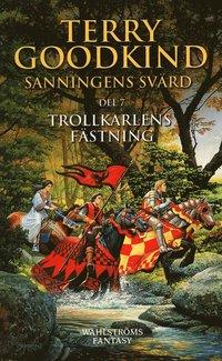 bokomslag Trollkarlens fästning