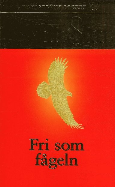 bokomslag Fri som fågeln