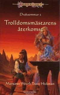 bokomslag Trolldomsmästarens återkomst