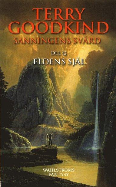bokomslag Eldens själ