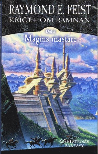 bokomslag Magins mästare