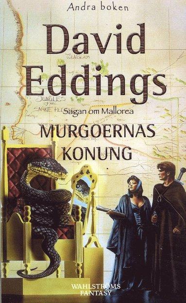 bokomslag Murgoernas konung
