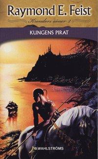 bokomslag Kungens pirat