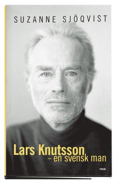 bokomslag Lars Knutsson ¿ en svensk man