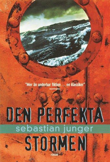 bokomslag Den perfekta stormen