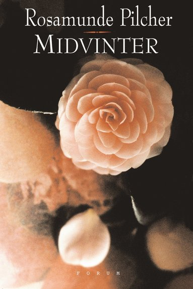 bokomslag Midvinter