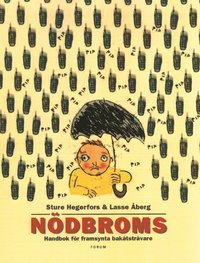 bokomslag Nödbroms