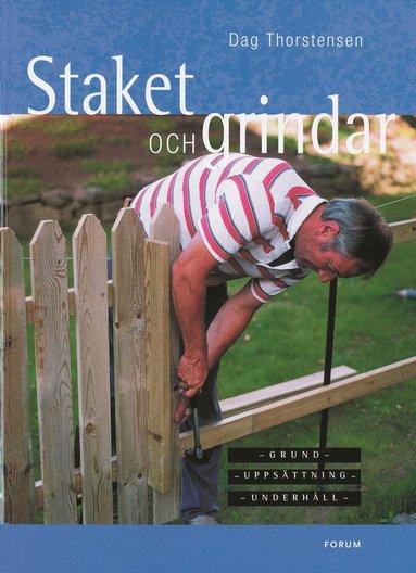 bokomslag Staket och grindar