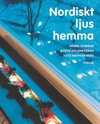 bokomslag Nordiskt ljus hemma