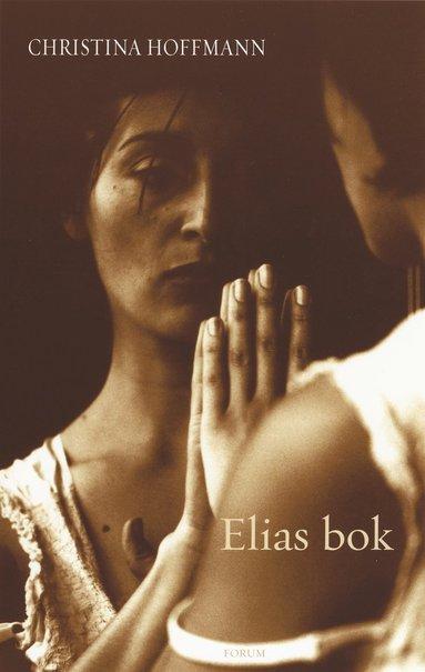 bokomslag Elias bok