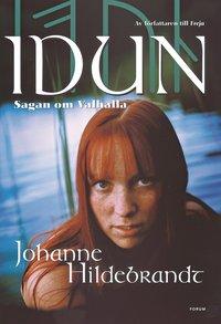 bokomslag Idun