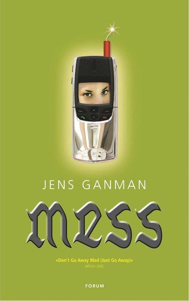bokomslag Mess