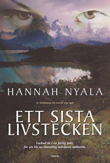 bokomslag Ett sista livstecken