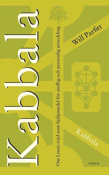 bokomslag Kabbala