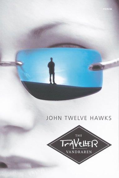 bokomslag The traveller - Vandraren