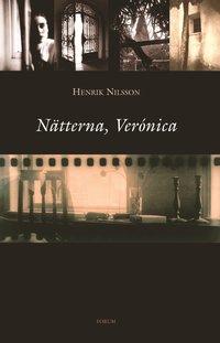 bokomslag Nätterna, Verónica
