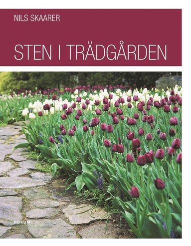 bokomslag Sten i trädgården