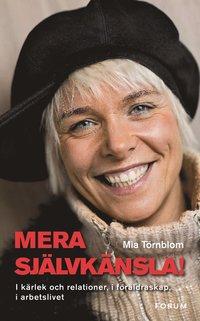 bokomslag Mera självkänsla!