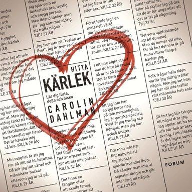 bokomslag Hitta kärlek : lär dig flirta, dejta och älska